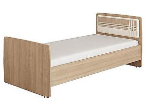 Купить кровать Витра Бриз с основанием, арт.54.10 (90)