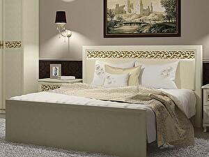 Купить кровать Заречье Ливадия без основания, арт.Л8 (160)