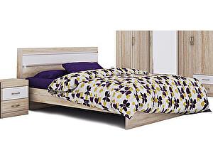 Купить кровать Заречье Ника без основания, мод.Н19 (160)