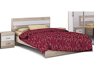 Купить кровать Заречье Ника без основания, мод.Н19а (90)