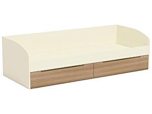 Купить кровать Заречье Юниор, мод Ю12б (80)