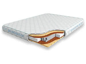 Купить матрас Diamond Rush Comfy-2 1440Mini