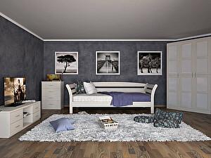 Купить кровать DreamLine Тахта Бриз 70х190