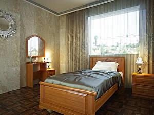 Купить кровать DreamLine Эдем Лайт 1