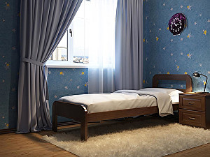 Купить кровать DreamLine Кредо 1 160х190