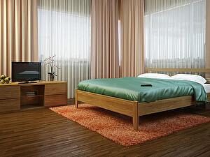 Кровать DreamLine Лагуна 1