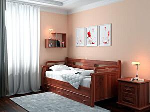 Купить кровать DreamLine Тахта 2 70х190