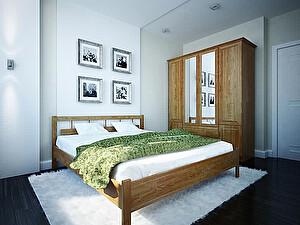 Кровать DreamLine Троя 1