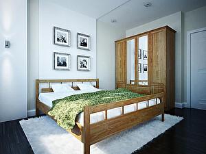 Купить кровать DreamLine Троя 150х200