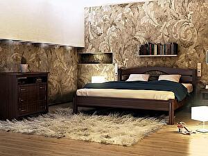 Купить кровать DreamLine Валенсия