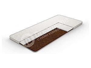 Купить наматрасник DreamLine Кокос 2 см + Пенополиуретан 2 см