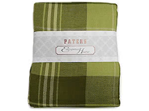Плед Paters Super Soft, мята