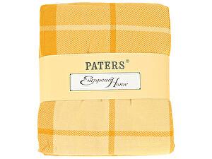 Плед Paters Super Soft, золотой