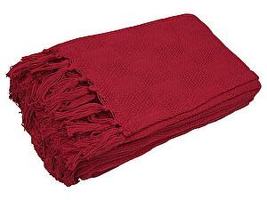 Покрывало Arloni Канны, темно-красный