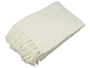 Покрывало Arloni Марсель, винтажный белый