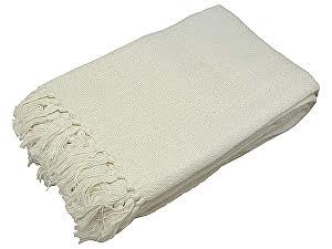 Покрывало Arloni Портофино, винтажный белый