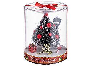 Купить  Polite crafts&gifts co., ltd Декоративное изделие Елочка с подсветкой, арт. 161-105