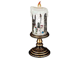 Купить  Polite crafts&gifts co., ltd Свеча с подсветкой, арт. 786-238