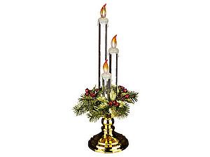 Купить  Polite crafts&gifts co., ltd Свеча с подсветкой, арт. 786-243
