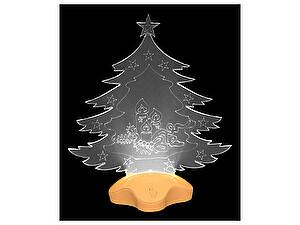 Купить  Polite crafts&gifts co., ltd Фигурка с подсветкой Елка, арт. 786-253