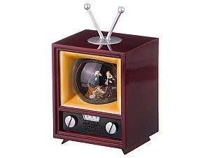 Купить  Polite crafts&gifts co., ltd Ретро-телевизор с подсветкой, арт. 786-264
