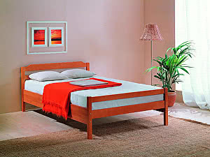 Купить кровать Боровичи-мебель Новь