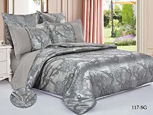 Купить постельное белье Cleo 117-SG