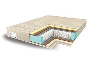 Купить матрас Comfort Line Medium Memory 2 - Medium Latex 2 S1000