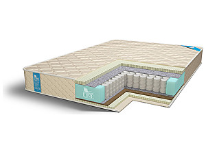 Купить матрас Comfort Line Medium-Soft TFK