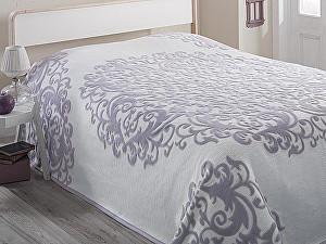 Купить плед Karna Asia 220х240 см, светло-лаванда