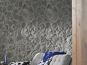 Купить плед Karna Stars 150х240 см, голубой
