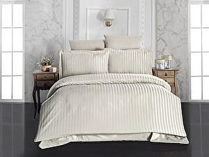 Купить постельное белье Karna Perla, бежевый