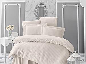 Купить постельное белье Karna Perla, кремовый