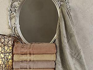 Набор полотенец Pupilla Kircicegi 50х90 см