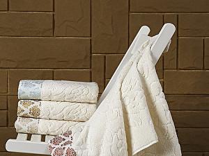 Купить полотенце Lucente Estelle 70х140 см