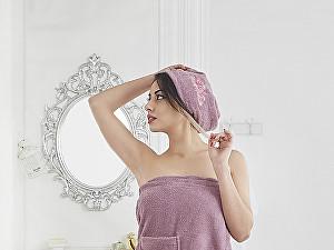 Купить полотенце Karna Pera, лаванда