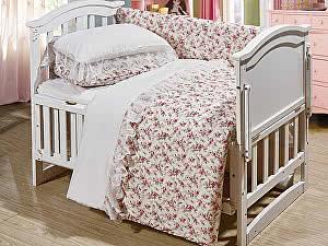 Детское постельное белье KAZANOV.A. Бамбини, розовый