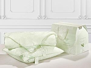 Одеяло KAZANOV.A. Бамбук, кружево