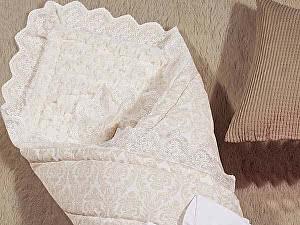 Купить одеяло KAZANOV.A. Бамбини, бежевый