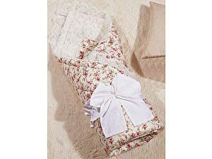 Купить одеяло KAZANOV.A. Бамбини, розовый