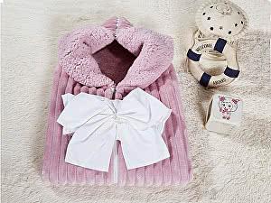 Купить конверт для новорожденных KAZANOV.A. Infanty с капюшоном, лаванда