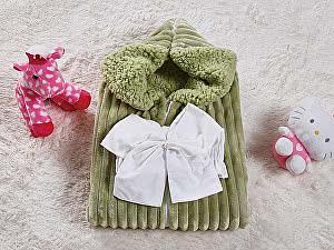 Купить конверт для новорожденных KAZANOV.A. Infanty с капюшоном, мави
