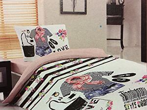 Постельное белье Teen LB-02, Pretty