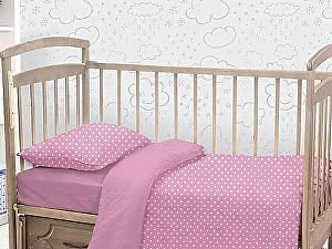 Купить комплект Этель Розовые сны