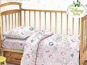 Детское постельное белье Этель Disney Маленькие детки