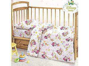 Детское постельное белье Этель Disney Малышка Минни