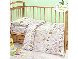 Детское постельное белье Этель Disney Наше счастье