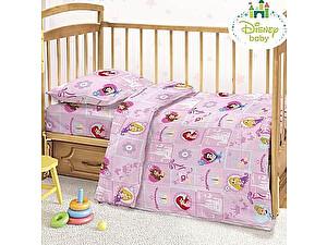 Детское постельное белье Этель Disney Принцессы