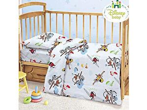 Детское постельное белье Этель Disney Самолеты
