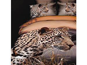 Постельное белье Diva Afrodita Premium-3D PR-296
